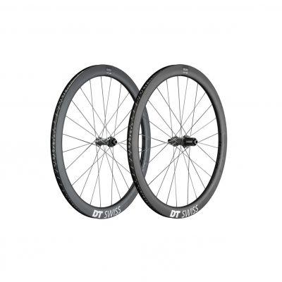 ERC 1400 Spline Disc 47mm Laufradsatz - 2021