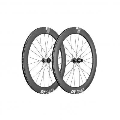 ARC 1400 Dicut Disc 80mm Laufradsatz - 2021