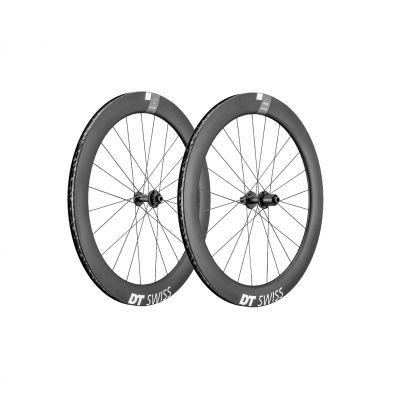 ARC 1400 Dicut Disc 62mm Laufradsatz - 2021