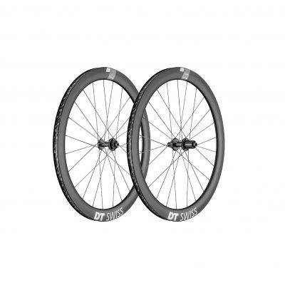 ARC 1400 Dicut Disc 50mm Laufradsatz - 2021