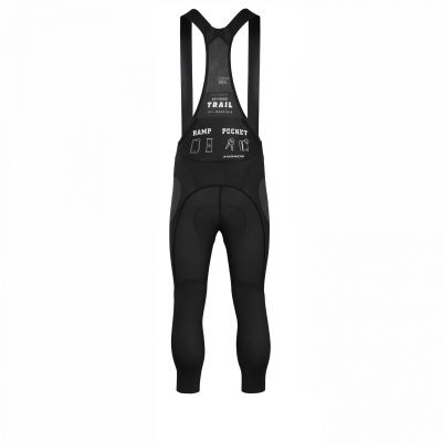 TRAIL Liner Bib Knickers