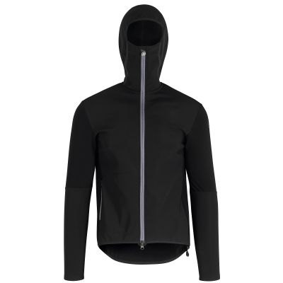 TRAIL Winter Softshell Jacket