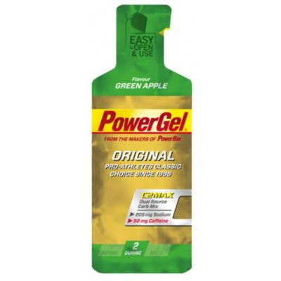 PowerGel Original & PowerGel Fruit