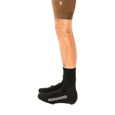 #0921 Oversocks black