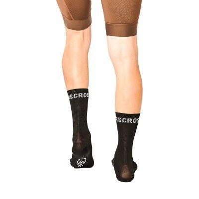 #09_02 Black Socks