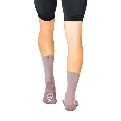 #001 Classic Black Socks