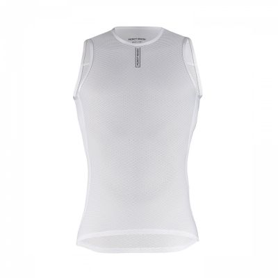Summer Breeze Baselayer - white