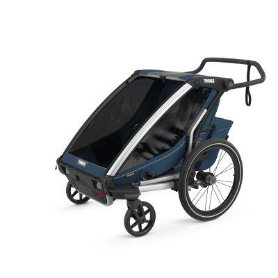 Chariot Cross 2 Kinderanhänger - 2021
