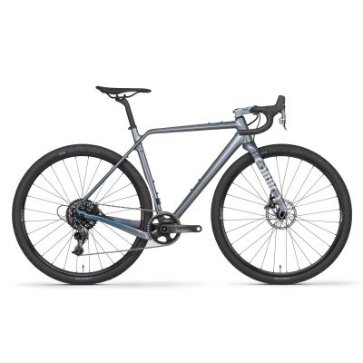 Ruut CF1 Gravel Plus Bike - 2021