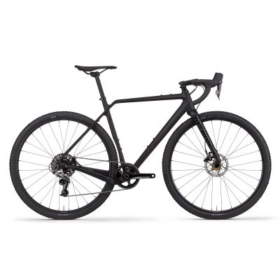 Ruut CF2 Gravel Plus Bike - 2021