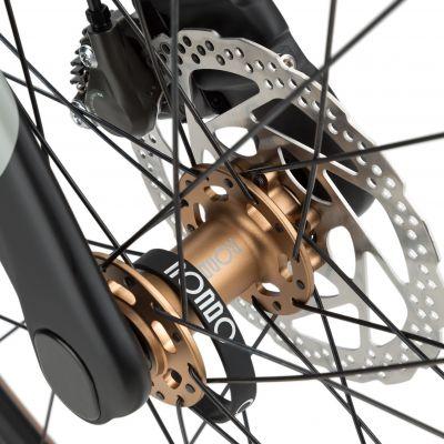 Mutt AL Audax Road Plus Bike - 2021