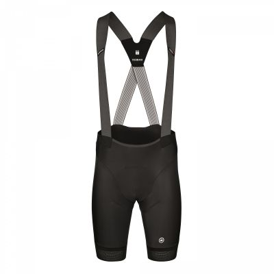 EQUIPE RS Summer Bib Shorts S9 Werksteam - 2021