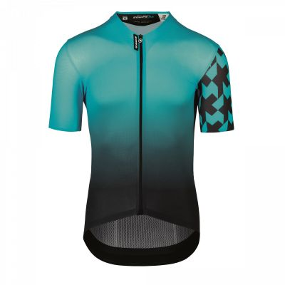 EQUIPE RS Summer SS Jersey Prof Edition - 2021