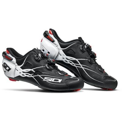 Sidi Rennradschuh Shot inkl.Look Pedal Keo 2 Max Carbon