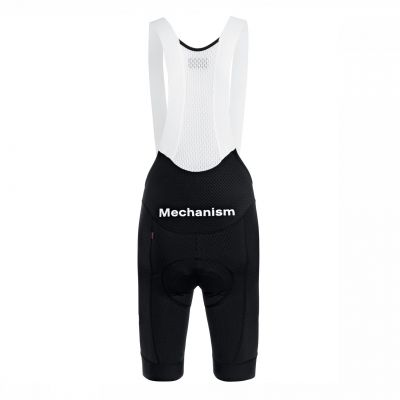 Mechanism Bib Shorts - 2021