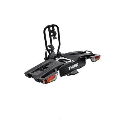 EasyFold XT 2 Black - Fahrradheckträger