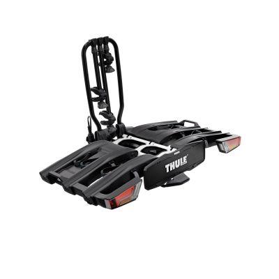 EasyFold XT 3 Black - Fahrradheckträger