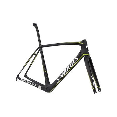 S-Works Tarmac Rahmenset '17