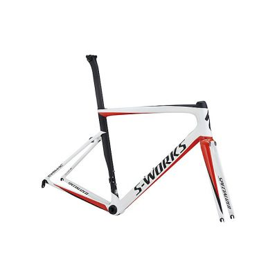 S-Works Tarmac Rahmenset