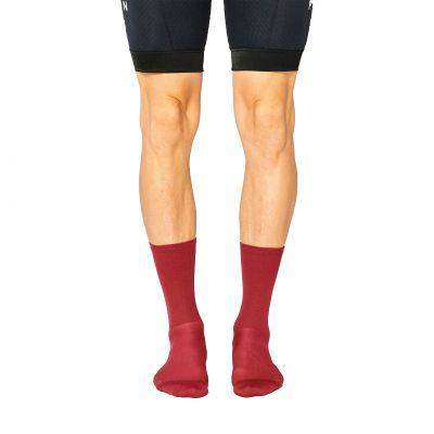#003 Classic Merlot Socks