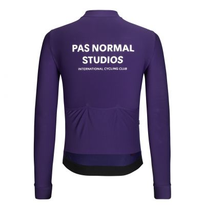 Long Sleeve Jersey - 2021
