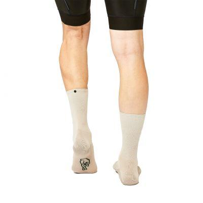 #024 Classic Sand Socks