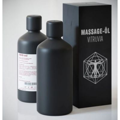 Vitruvia Massageöl zur Regeneration