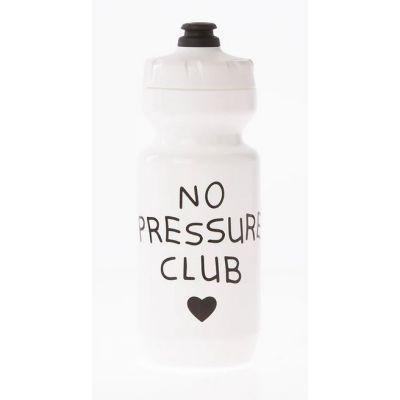 fingerscrossed #GTH Bidon No Pressure Club