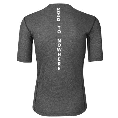 Unisex Control Mid Base Layer SS