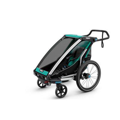 Chariot Lite 1 Kinderanhänger