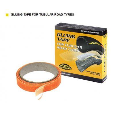 Schlauchreifenklebeband, für 1 Laufrad , 19mm
