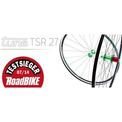Laufradsatz TSR 27