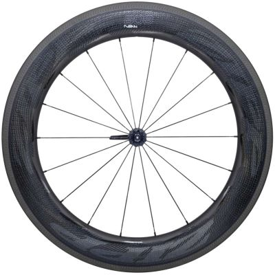 808 NSW Carbon Clincher Laufradsatz