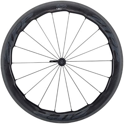 454 NSW Clincher Laufradsatz