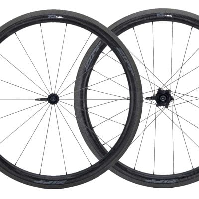303 NSW Carbon Clincher Laufradsatz