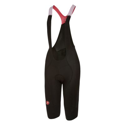 Hose Omloop Woman Thermal Bibshort