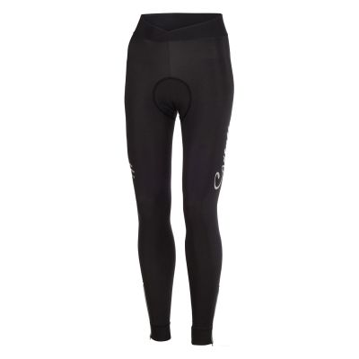 Nano Flex Tight Woman Winterhose