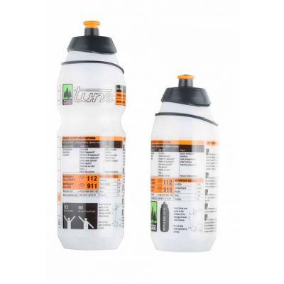 Flasche für Carbonflaschenhalter