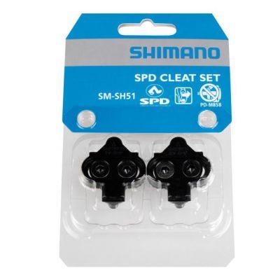 Shimano SPD Platte SH-51