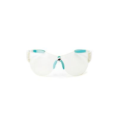 Zegho crystal Brille