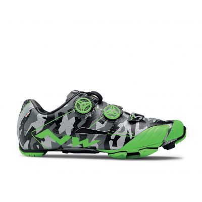 Extreme XC MTB-Schuh