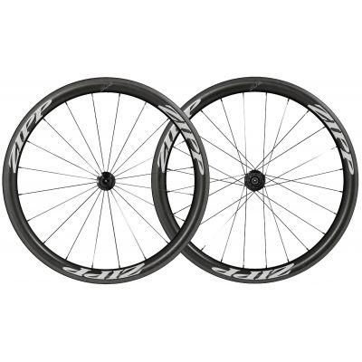 302 Carbon Clincher Laufradsatz