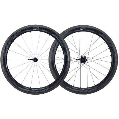 404 NSW Carbon Clincher Laufradsatz