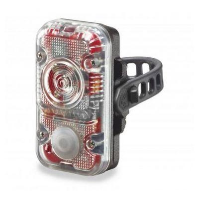Rotlicht neue StVZO Ausführung mit Bremslichtfunktion