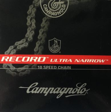 Record Kette 10-fach Ultra Narrow