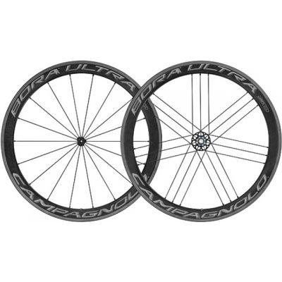 Bora Ultra 50 Clincher Laufradsatz