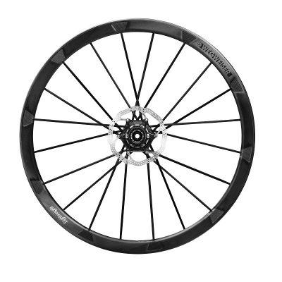 Wegweiser Disc Clincher Laufradsatz