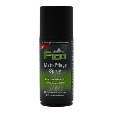 Matt-Pflege Spray 250ml