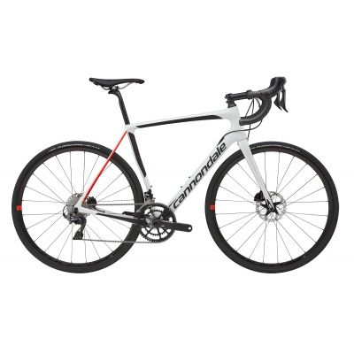 Synapse Carbon Disc Dura Ace - 2018