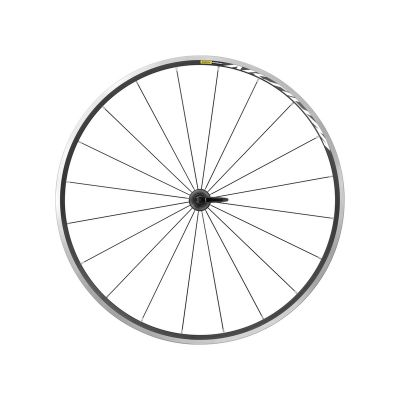 Aksium Laufradsatz